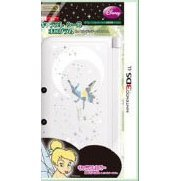 Chara Pure Hologram Cover for 3DS LL (Tink)