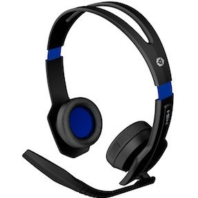 Gioteck HS-1 Wired Headset (PS4)