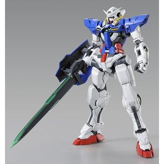 Mobile Suit Gundam 00 Metal Build: Gundam Exia Repair II (MG)
