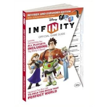 Disney Infinity Revised & Expanded: Game Guide
