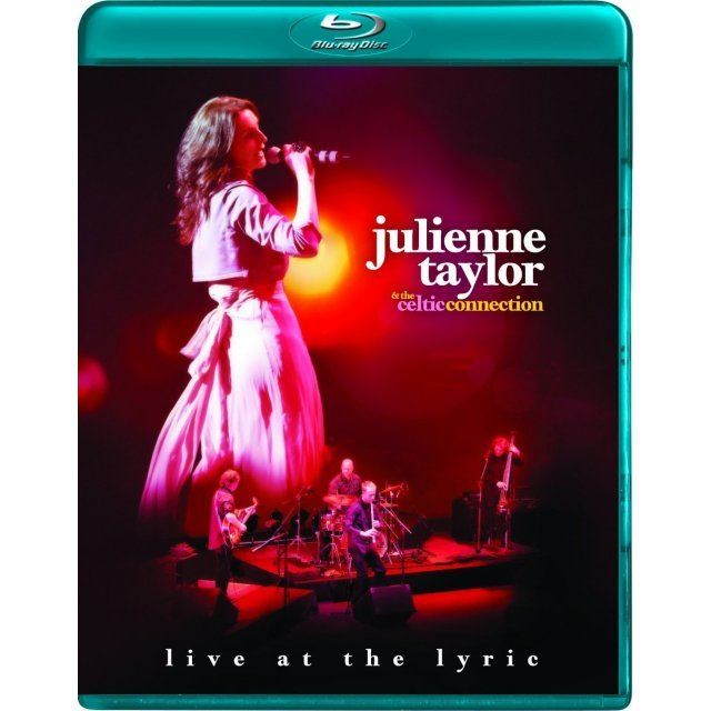 Julienne Taylor: Live at the Lyric