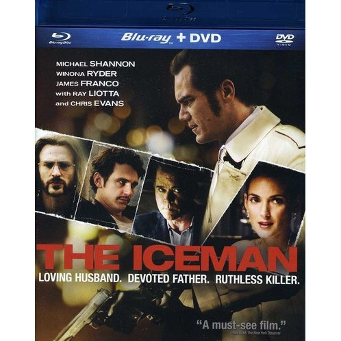 The Iceman [Blu-ray+DVD]