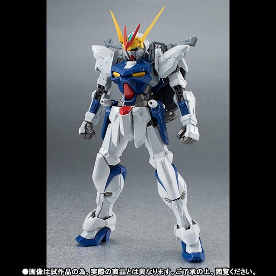 Mobile Suit Gundam Seed Robot Spirit Side MS: Gundam Astray Out Frame D