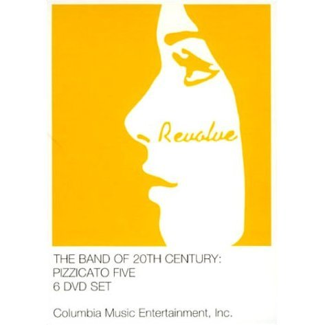 Band of 20th Century: Six DVD Set [Limited Edition]