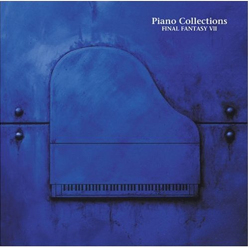 Final Fantasy VII - Piano Collection