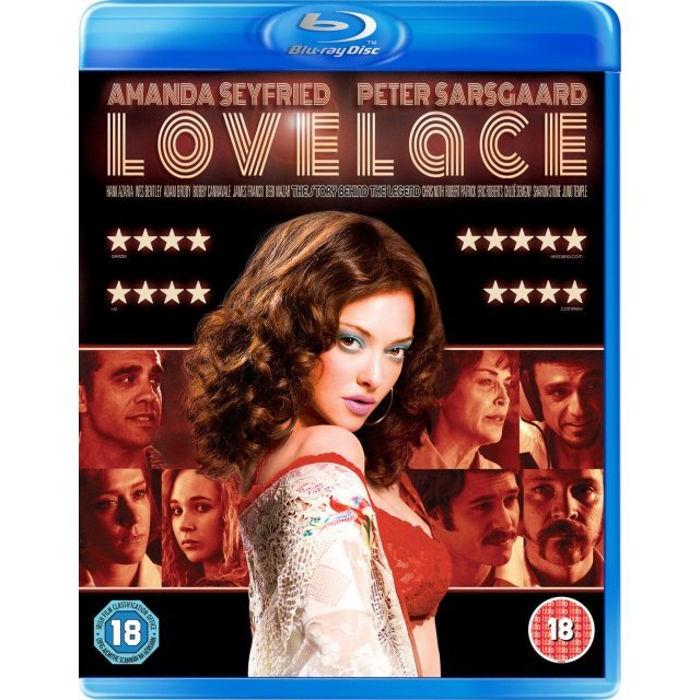 Lovelace [Blu-ray+UltraViolet]