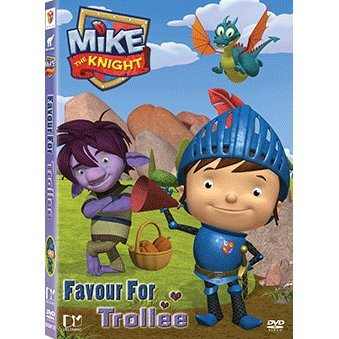 Mike The Knight 12