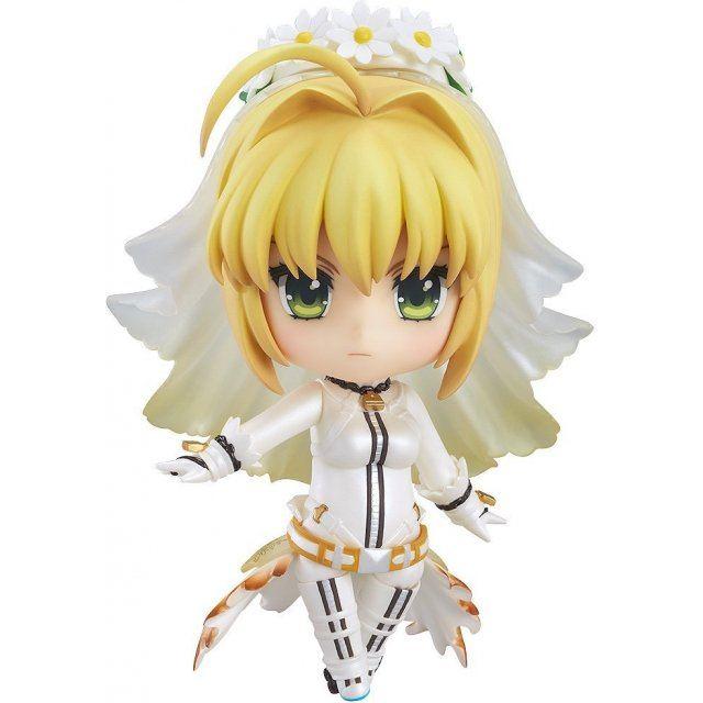 Nendoroid No. 387 Fate/EXTRA CCC: Saber Bride