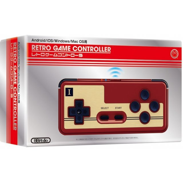 8Bitdo Retro Game Controller