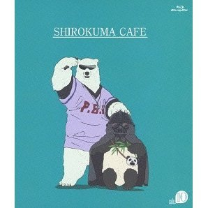 Shirokuma Cafe Cafe.10