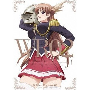 Walkure Romanze Vol.2 [Limited Edition]