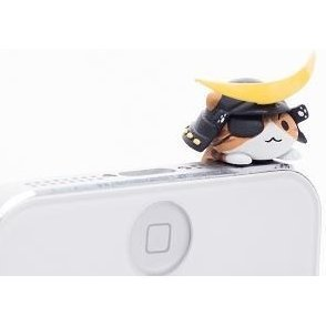 Earphone Jack: Cat Warlords Date Masamune