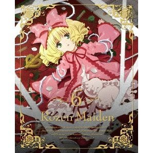 Rozen Maiden Vol.6
