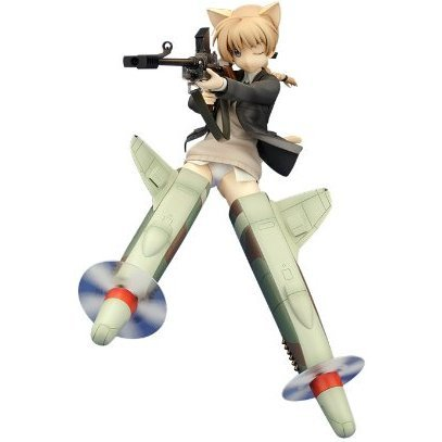Strike Witches 2: Lynette Bishop Alter Ver.