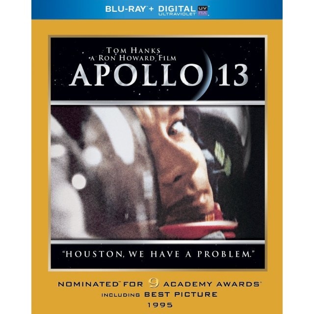 Apollo 13 [Academy Award Series]