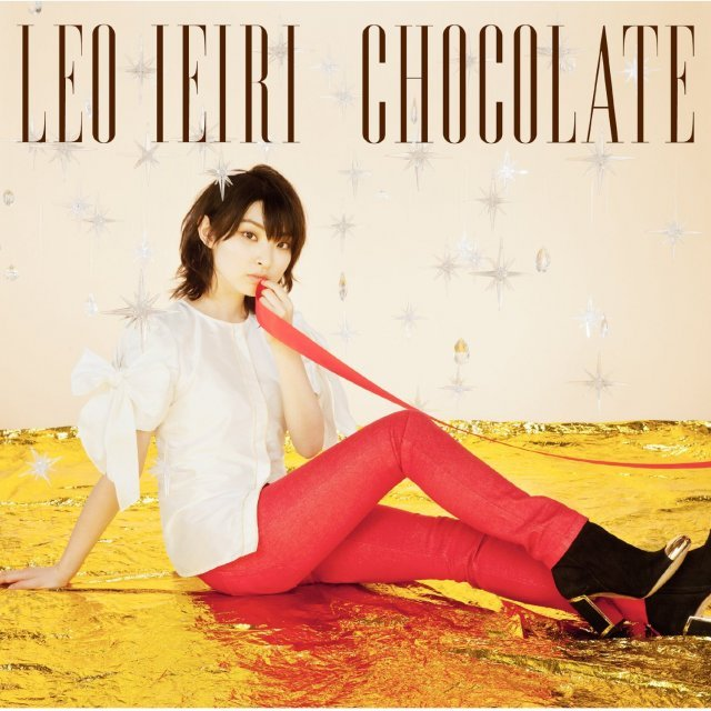 Chocolate [CD+DVD Limited Edition Type C]