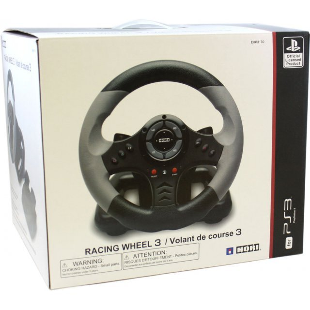 Hori Racing Wheel 3