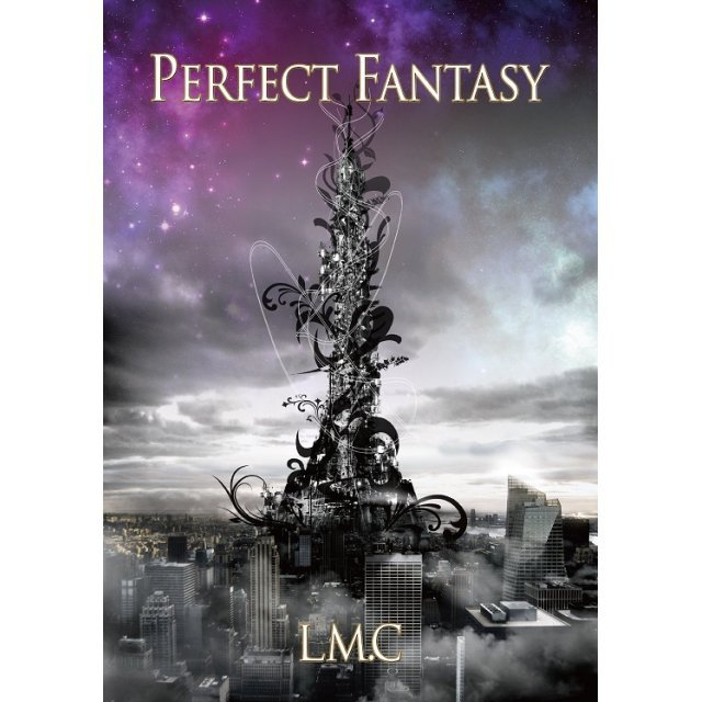Perfect Fantasy [Limited Edition]