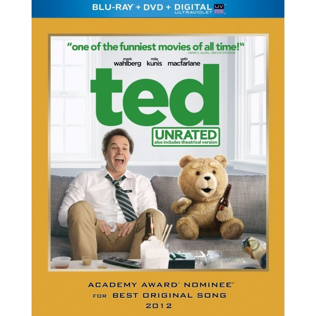 Ted [Academy Award Series]