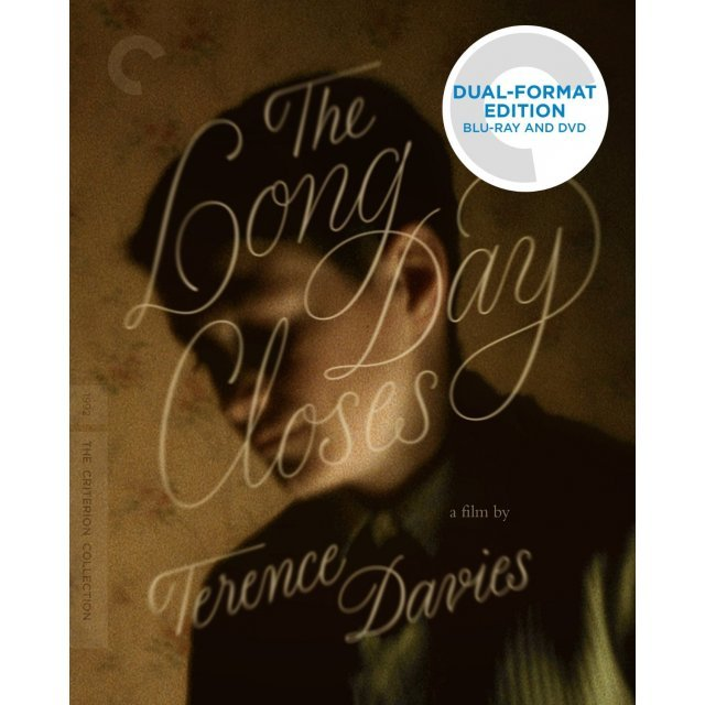 The Long Day Closes [Blu-ray+DVD]