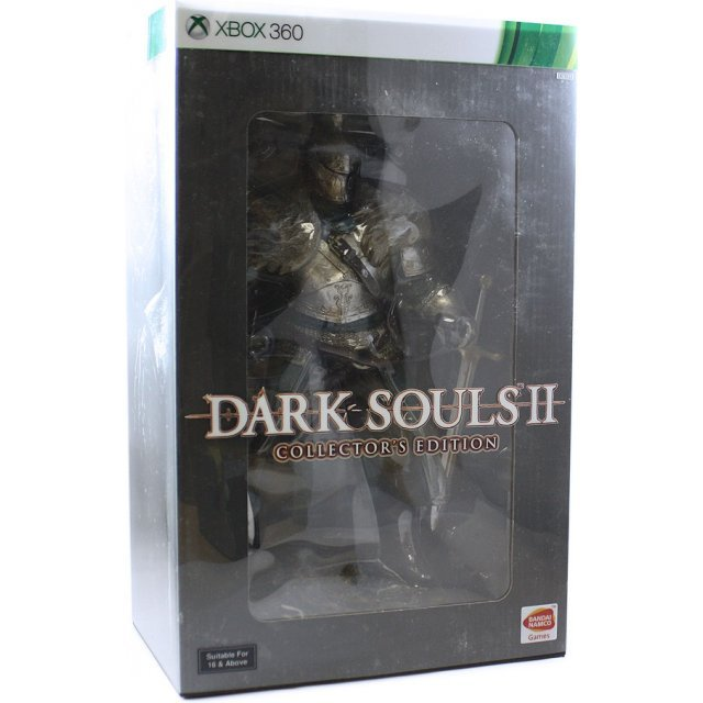 Dark Souls II (Collector's Edition) (English)