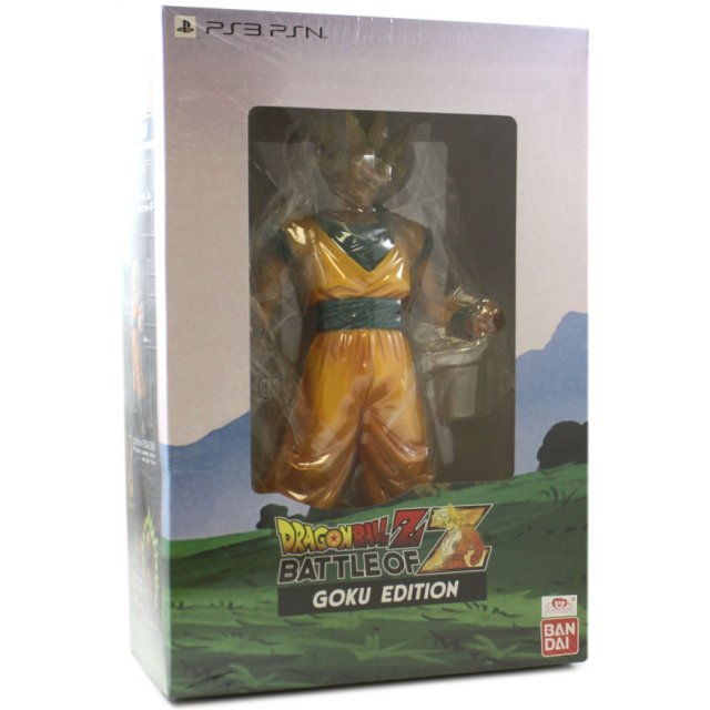 Dragon Ball Z: Battle of Z (Collector's Edition) (English)