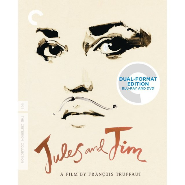 Jules and Jim [Blu-ray+DVD]