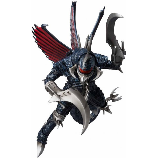 S.H.MonstertArts Godzilla Final Wars: Gigan (2004)