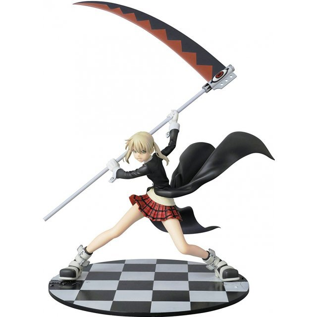 Soul Eater Perfect Posing Products: Maka Albarn