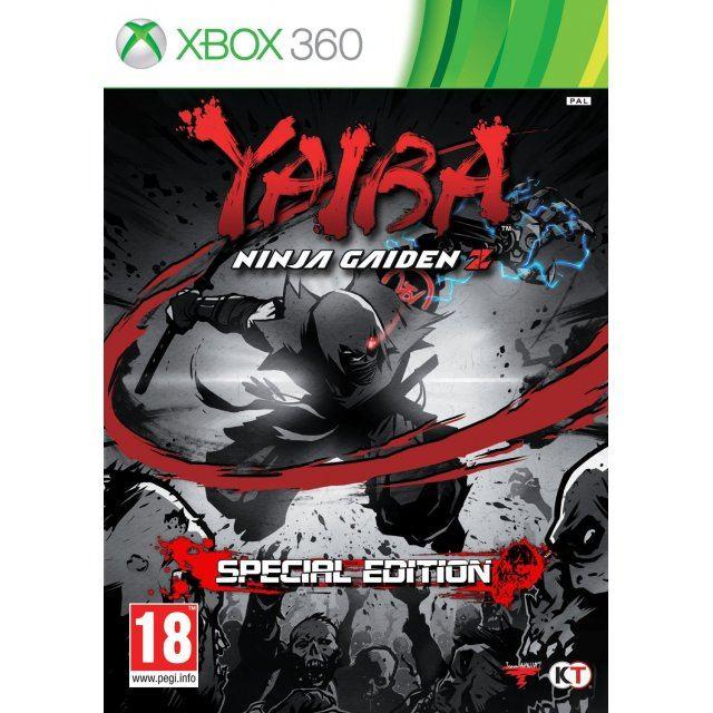 Yaiba: Ninja Gaiden Z (Special Edition)