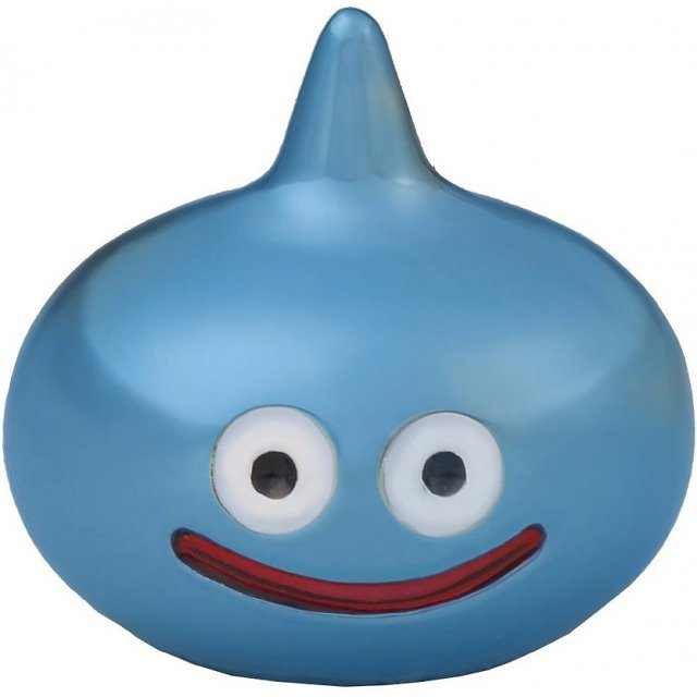 Dragon Quest Metallic Monsters Gallery: Slime (Re-run)