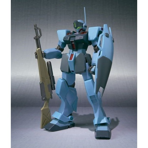 Robot Spirits Side MS 0080 War in the Pocket: GM Sniper II (Re-run)