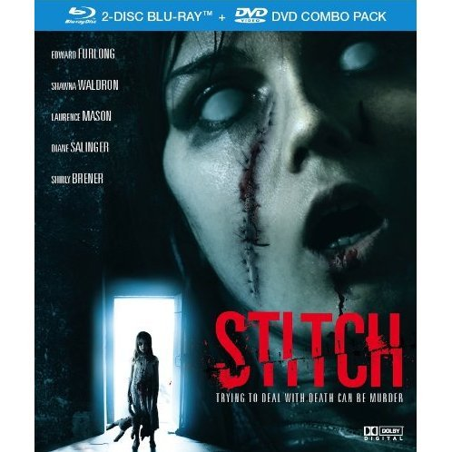 Stitch [Blu-ray+DVD]