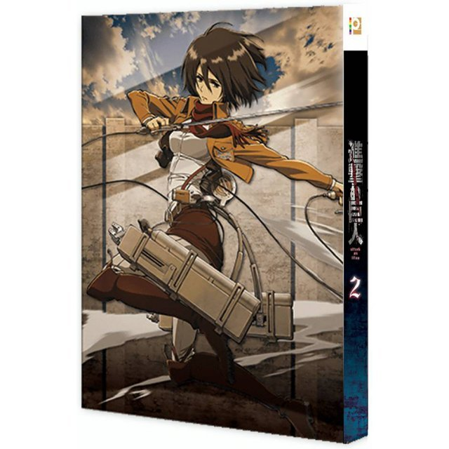 Attack on Titan 2 [Limited Edition]