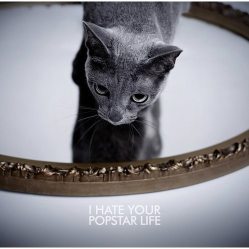 I Hate Your Popstar Life [CD+DVD Type A]