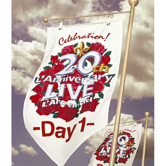20th L'anniversary Live - Day 1