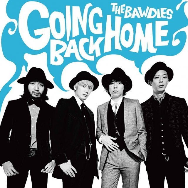Going Back Home [CD+DVD Limited Edition]