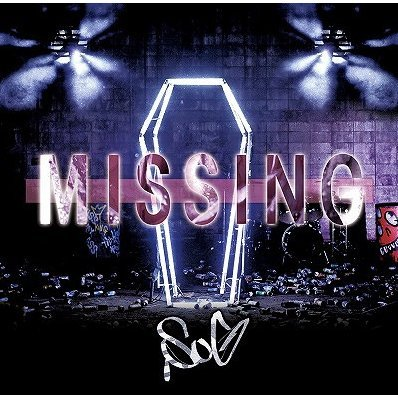 Missing [CD+DVD Limited Edition Type B]