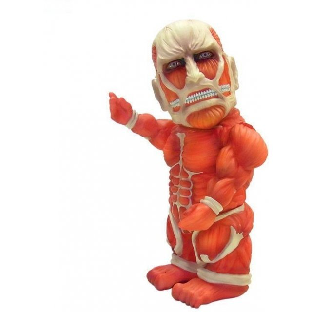 Attack on Titan: Colossus Titan