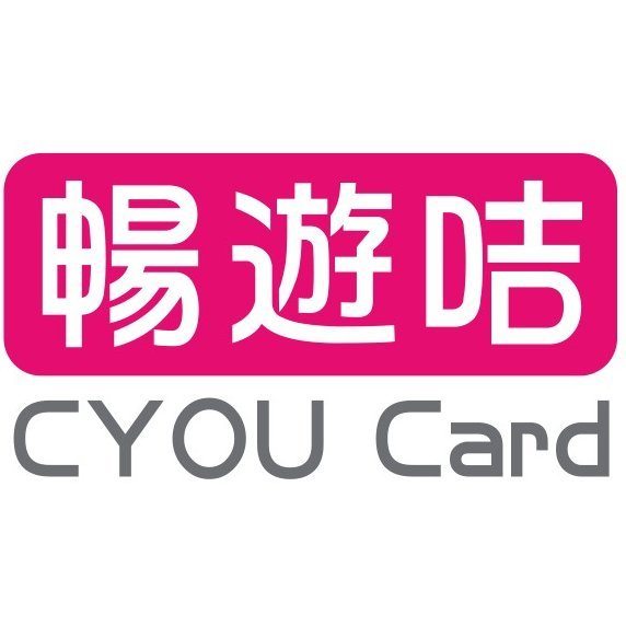 Cyou Card (160 Point)