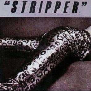 Stripper [SHM-CD]