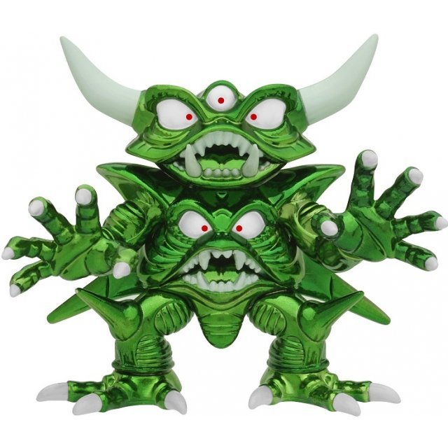 Dragon Quest Metallic Monsters Gallery: Psaro the Manslayer
