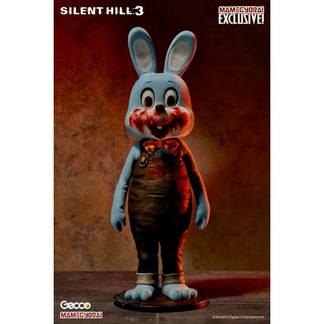 Silent Hill 3: Robbie the Rabbit Blue Ver.