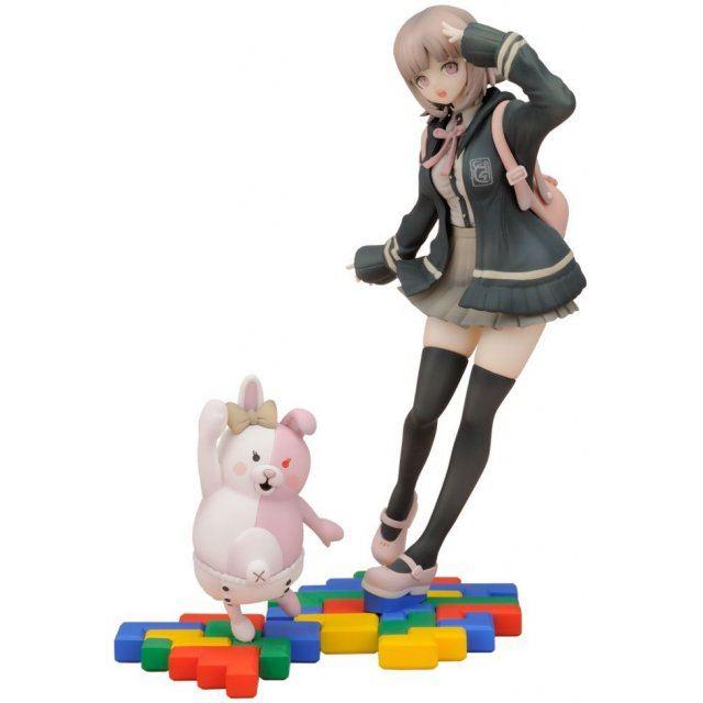 Super Danganronpa 2: Nanami Chiaki & Monomi