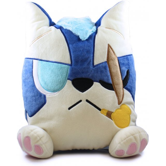 Tales Of Vesperia Jumbo Cushion (Rabead)