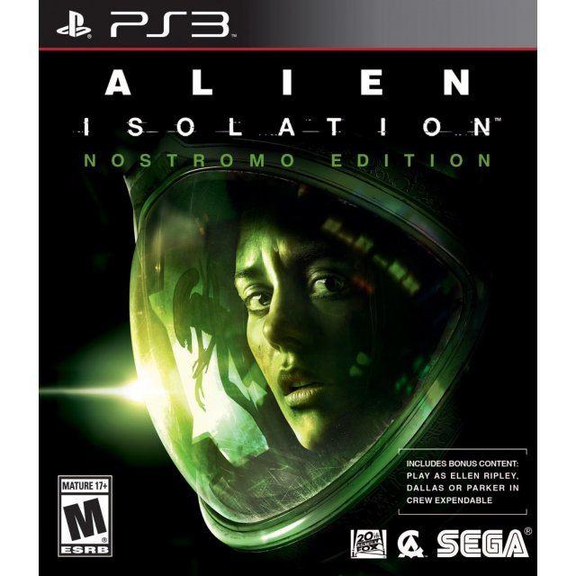 Alien: Isolation (Nostromo Edition)