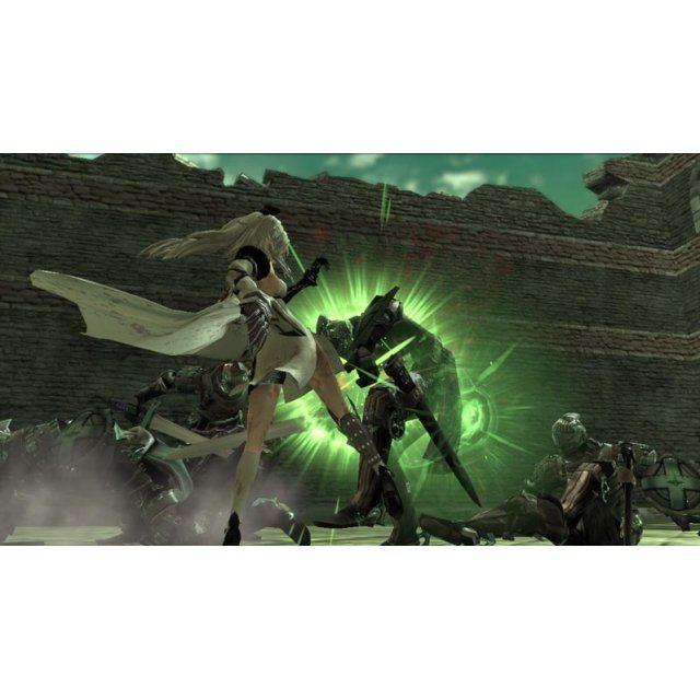 drakengard pc download