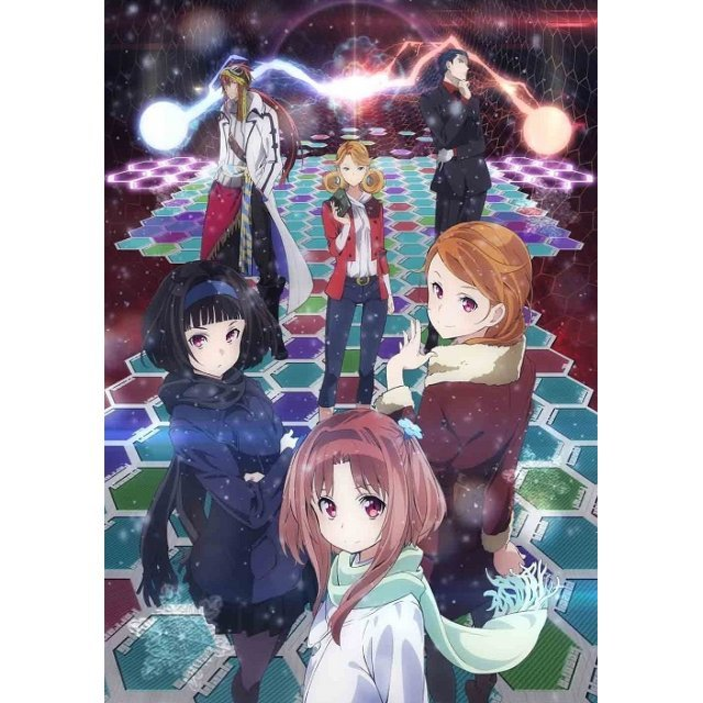 Galilei Donna Vol.5 [DVD+CD Limited Edition]