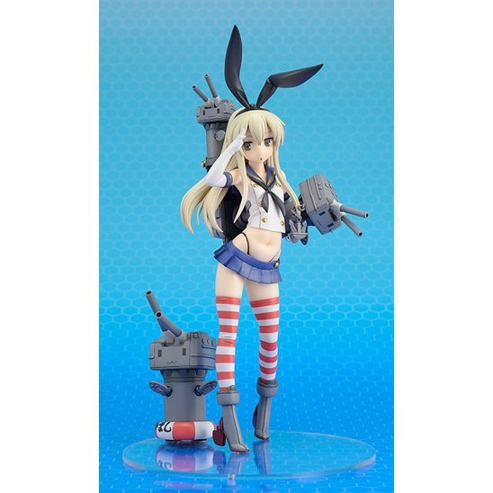 Kantai Collection: Rensouhou-chan and Shimakaze Limited Ver.