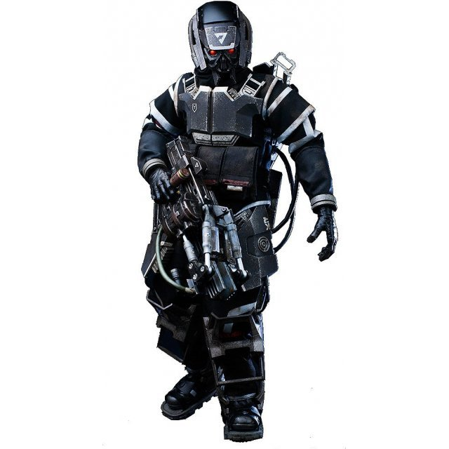 Killzone: Hazmat Trooper